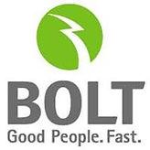 Bolt Staffing Logo