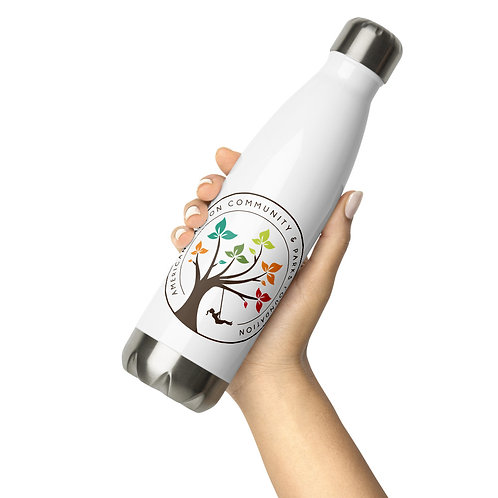ACCPF - Stainless Steel Water Bottle