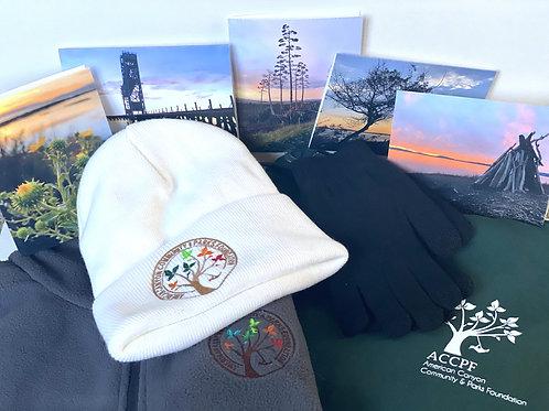AC Park Lover Gift Pack (Sweatshirt Option)