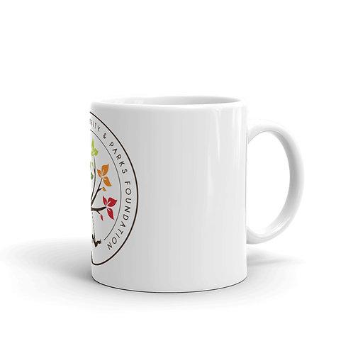 ACCPF Logo Mug