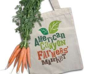 A New Farmers' Market for American Canyon!