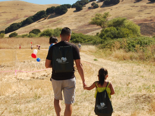Welcome to new American Canyon Community and Parks Foundation website!