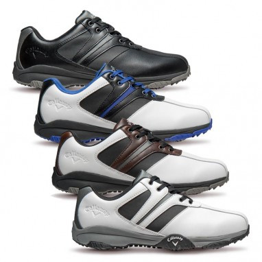 3 Best types of the Callaway Golf Shoes