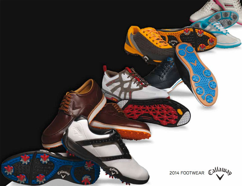 2 Best Callaway Golf Shoes for Men