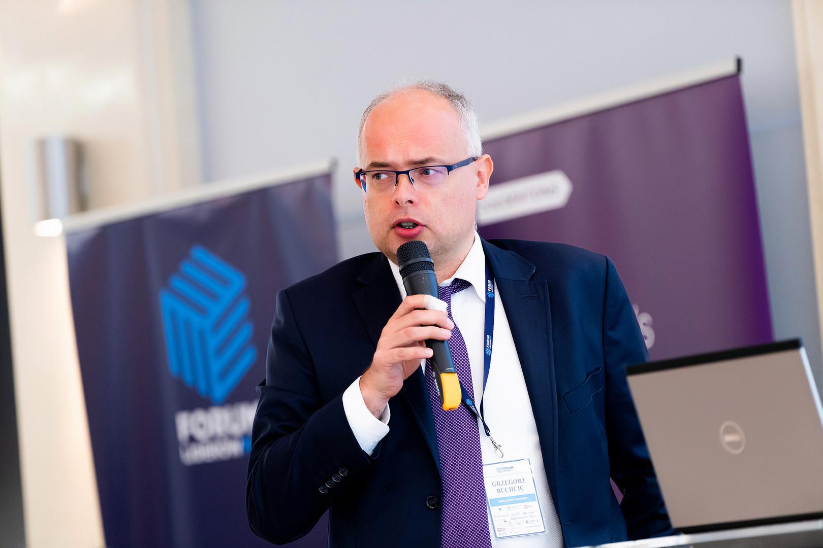 Grzegorz Buchcic