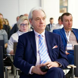 Adam Szejnfeld, Forum Liderow PPP Warszawa