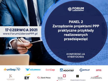 Forum Liderów PPP 2021