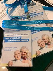 identyfikatory na konferencje