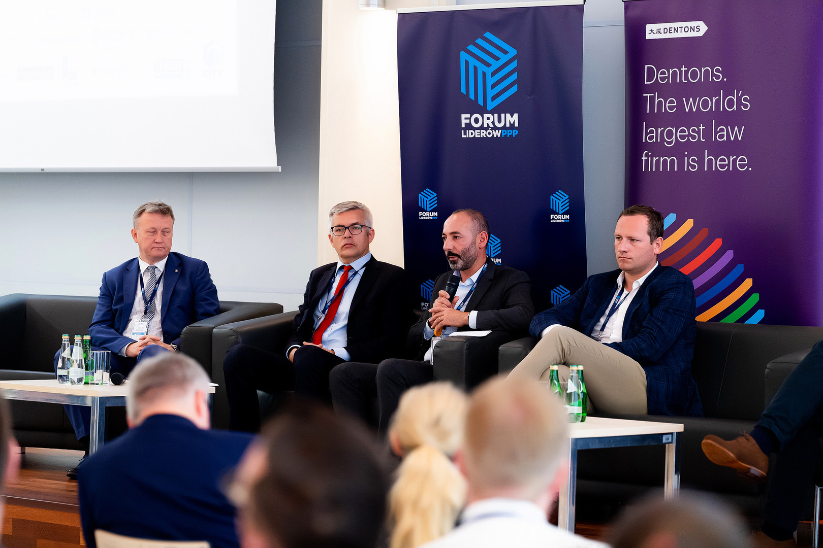 Forum Liderow PPP UOKiK