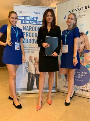 Konferencja Warszawa