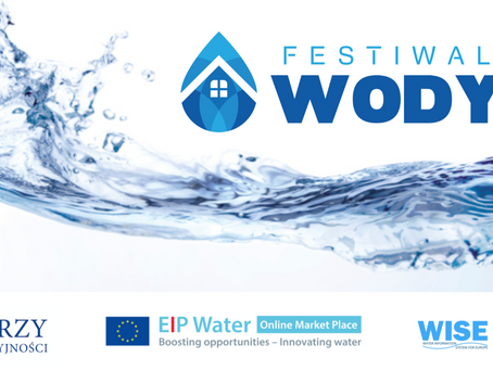 Konferencja Festiwal Wody