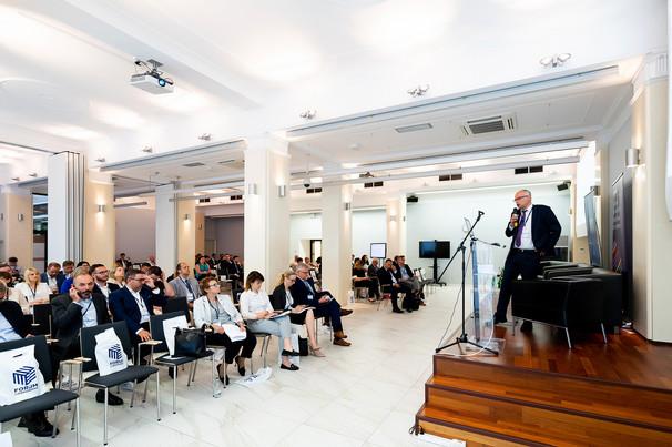 Grzegorz Buchcic Konferencja partnerstwo publiczno- prywatne Warszawa