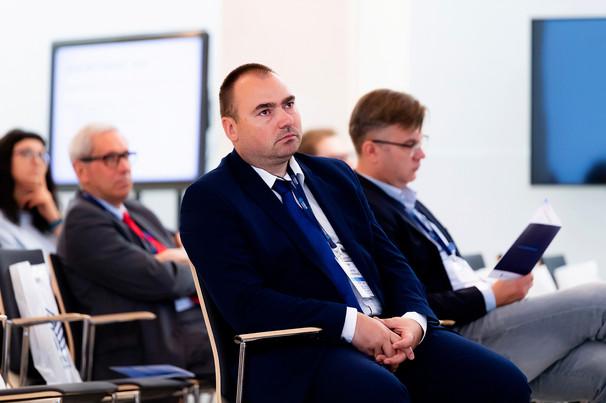 Dyrektor Marketingu Port Gdański