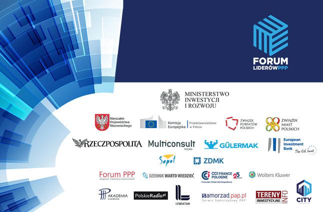 Konferencja partnerstwo publiczno- prywatne Warszawa