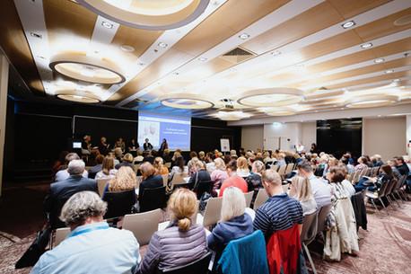 konferencja medyczna
