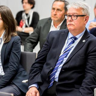 Józef Kiełbasa, Forum Liderow PPP Warszawa