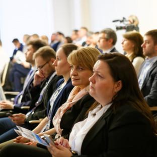 Violetta Drabik- Franiewska, Forum Liderow PPP Warszawa