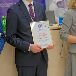 Konkurs Lider PPP, Forum Liderow PPP Warszawa