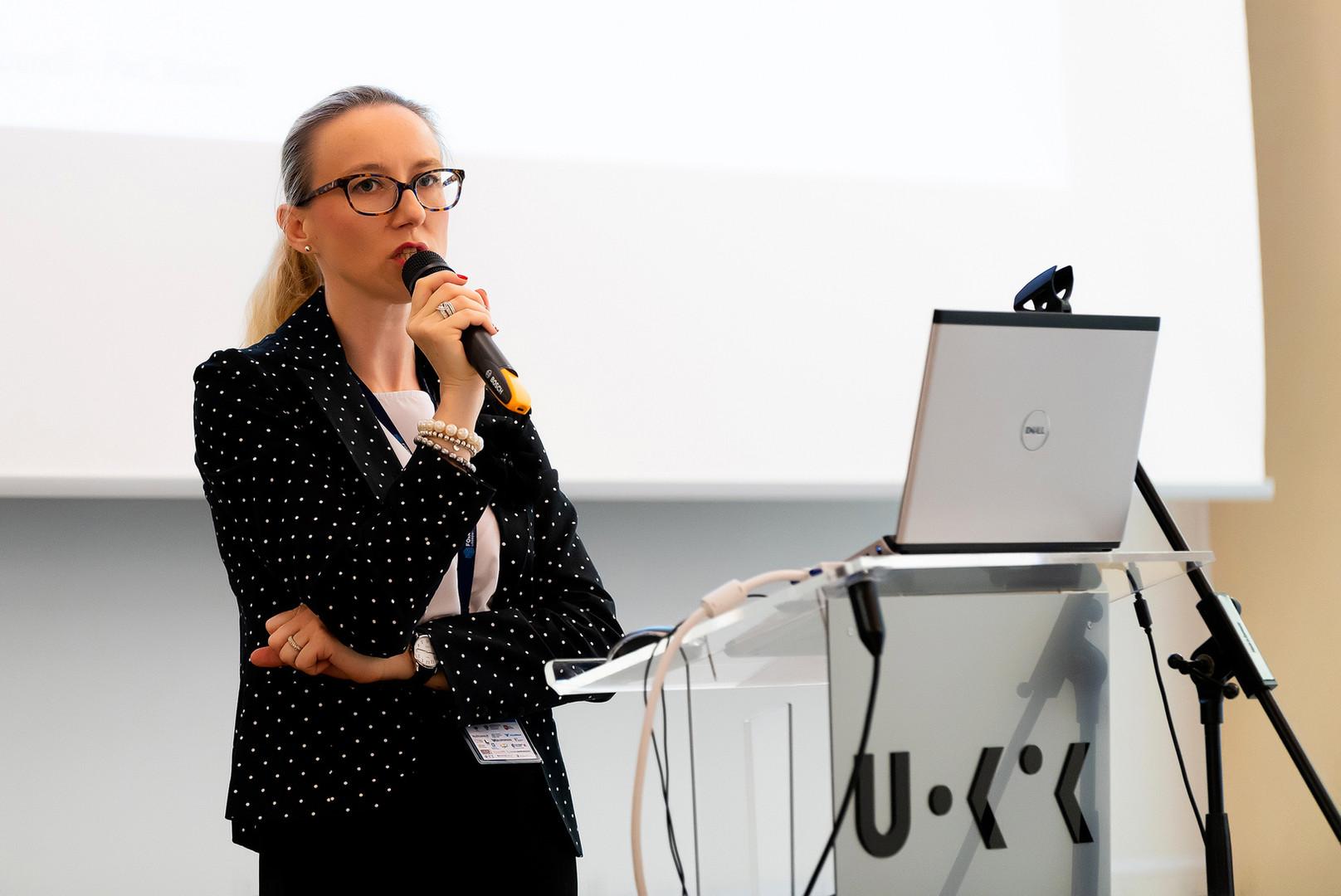 Lilianna Bogusz Dyrektor Departamentu PPP Ministerstwo Inwestycji i Rozwoju