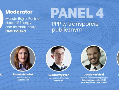 Forum Liderów PPP - Panel 4