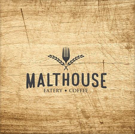 Malt House Eatery - Logo