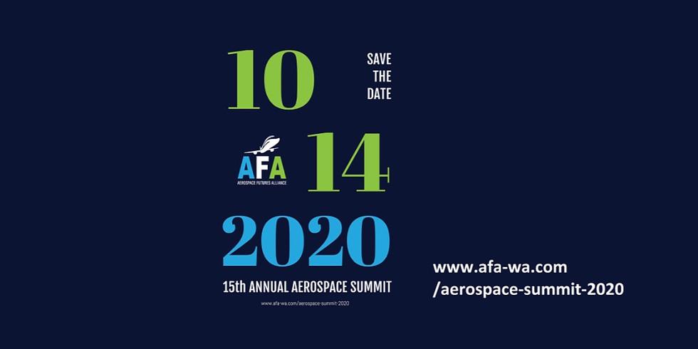 15th Annual Aerospace Summit