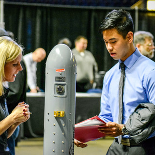 Photo by Aaron Ferrell   Aerospace Joint Apprenticeship Committee (AJAC)