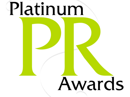 LIFT Named PR NEWS Finalist in Platinum Public Relations Awards