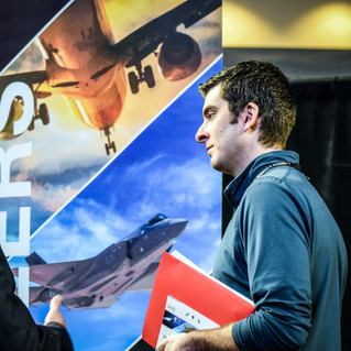 Photo by Aaron Ferrell | Aerospace Joint Apprenticeship Committee (AJAC)