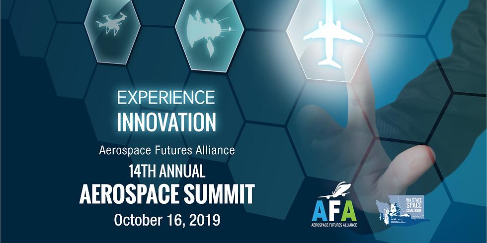 AFA's 14th Annual Aerospace Summit