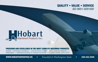 Hobart Machined Products, Inc.
