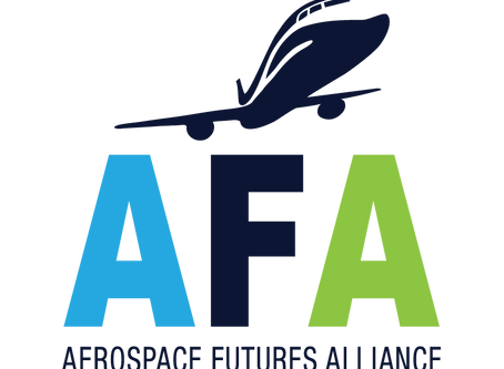 AFA and SC Council on Competitiveness/SC Aerospace Explore Creating National Aerospace Coalition