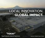 Toray Composite Materials America, Inc.