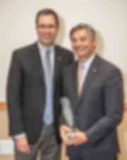 Ray Conner_Brad Tilden_AFA Titan Award.j
