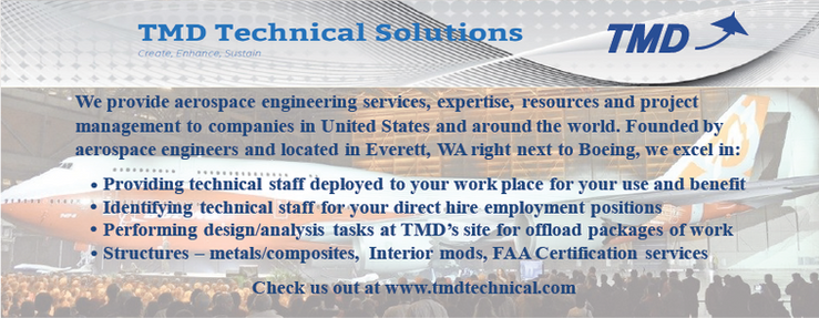 TMD Technical Solutions