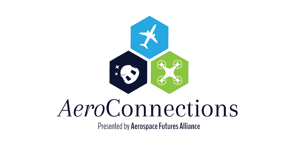 March | AeroConnections Evening Networking Event