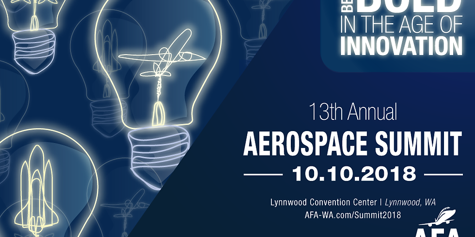 AFA's 13th Annual Aerospace Summit
