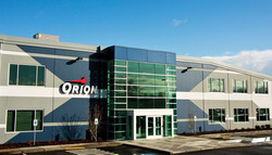Orion Industries Building
