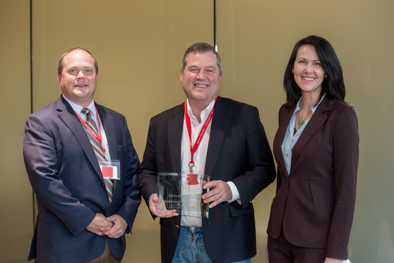 Wilcox Award