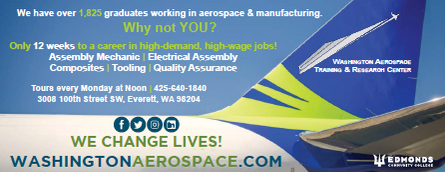 Washington Aerospace Training & Research Center