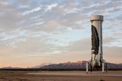 Blue Origin_NS Landing November 2015