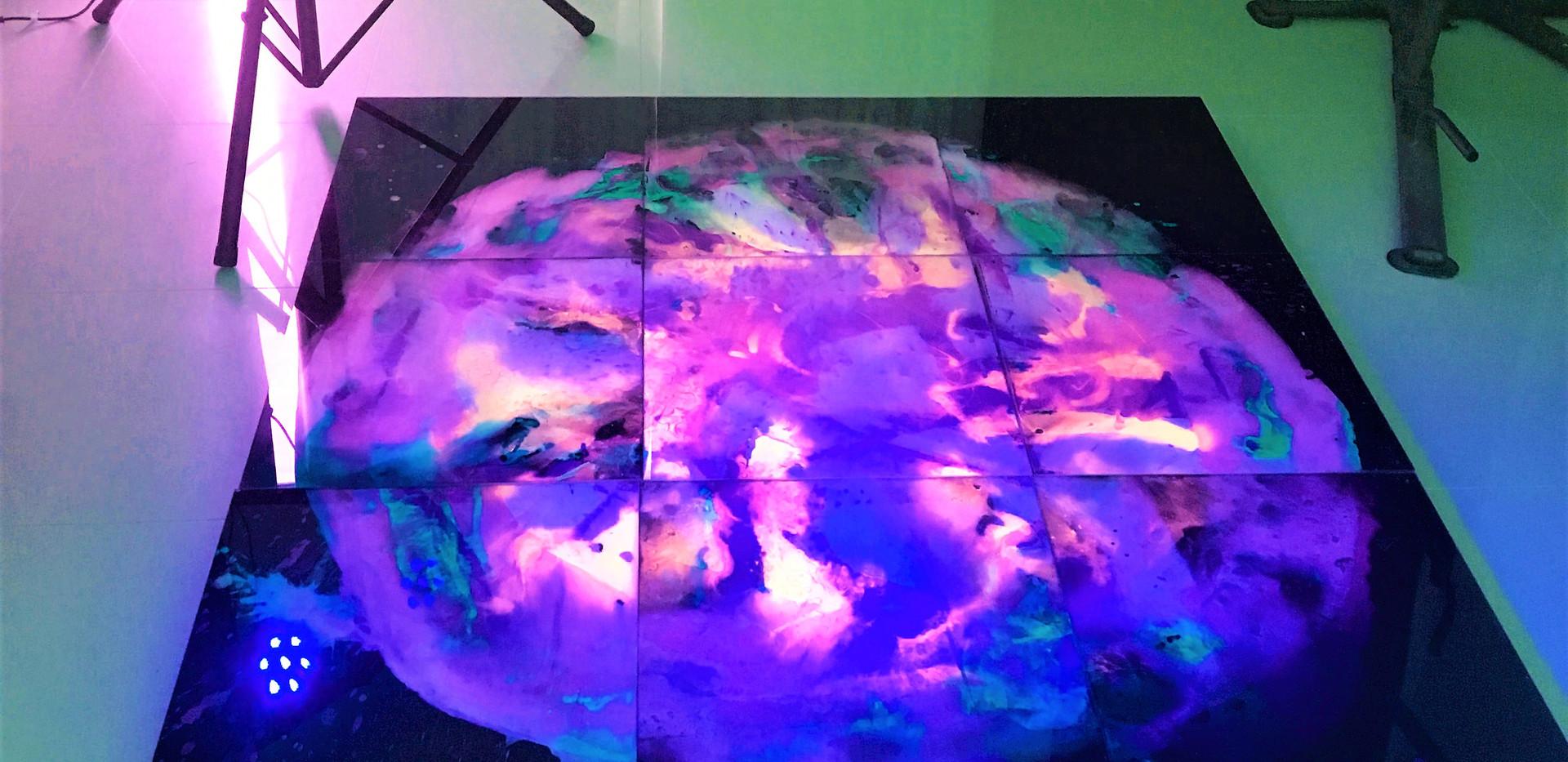 Whirlpool installation at OASIIS