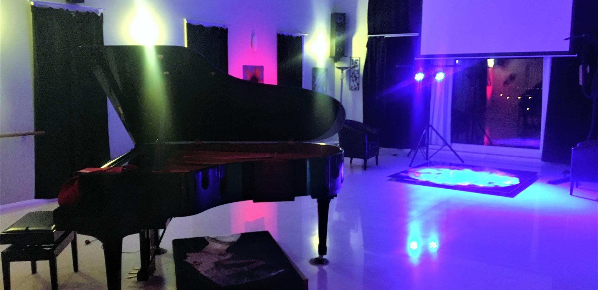 Ballroom @OASIIS