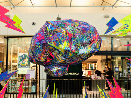 Brainstorm comes to Canberra Centre amidst the pandemic!