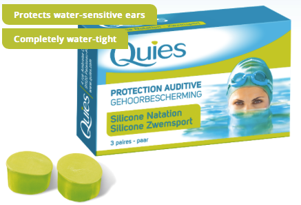 Quies Protection Auditive at Pharmacy Express.png