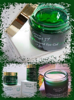 Green Angel has arrived at Pharmacy Express