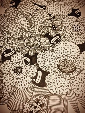 Pidan Zentangle