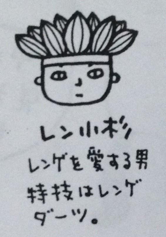 Ren Kosugi
