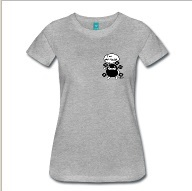 Pidan I am with this Girl T-Shirts