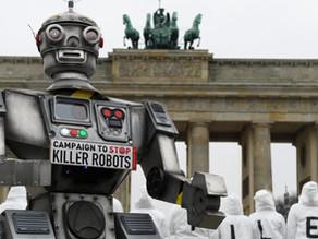 Robots autónomos letales y sus implicancias en la arena internacional